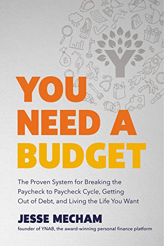 Pdf Epub You Need A Budget Pdf New E Book By Jesse Mecham Gut65d7y756dgd