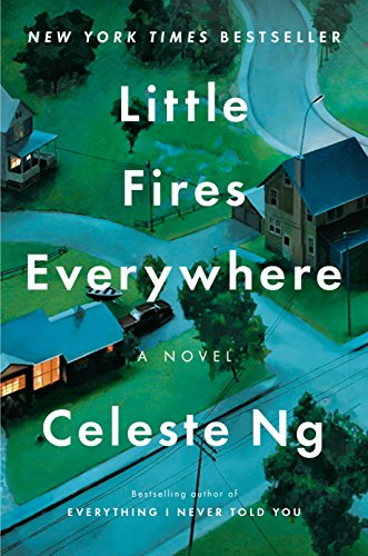 PDF Download Little Fires Everywhere By Celeste Ng Read
