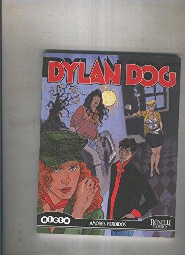 Dylan dog numero numero 029