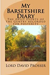 My Barsetshire Diary (The Barsetshire Diaries Book 1) Kindle Edition