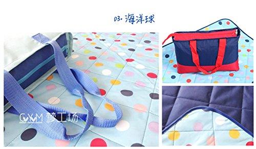 Zapatos de hombre de cuero Nappa exteriores / Exteriores / sandalias Casual Deportivo sandalias de tacón plano hueco marrón US7.5 / EU39 / UK6.5 / CN40