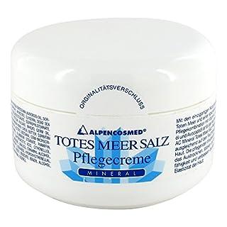 Totes Meer Salz Mineral Pflegecreme Ac, 200 ml