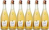 Light Live Mango alkoholfreier Sekt (6 x 0.75 l)