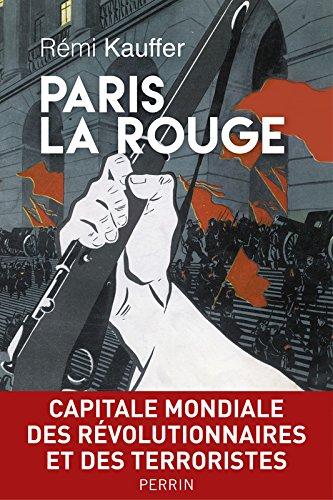 Paris la Rouge