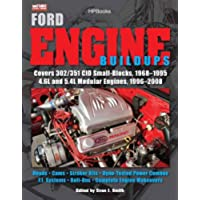 Ford Engine Buildups: Cover 302/351 CID Small-Blocks,
