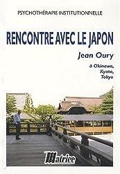 Rencontre avec le Japon : Psychothérapie institutionnelle