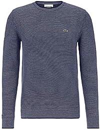 nuovo stile 4cc2f 9da18 Amazon.it: maglione uomo lacoste: Abbigliamento