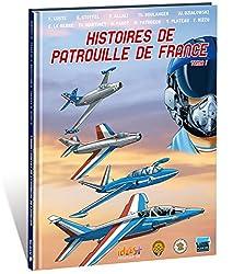 Histoires de Patrouille de France : Tome 1