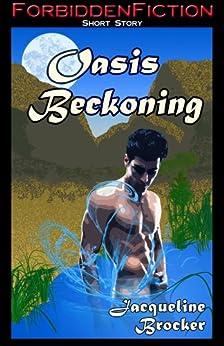 Oasis Beckoning by [Brocker, Jacqueline]