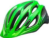 Bell Unisex - Casco de Bicicleta para Adultos Traverse MIPS, Mate, criptonita/Lead, Talla única