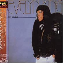 I'm in Love by Evelyn Champagne King (1999-09-22)