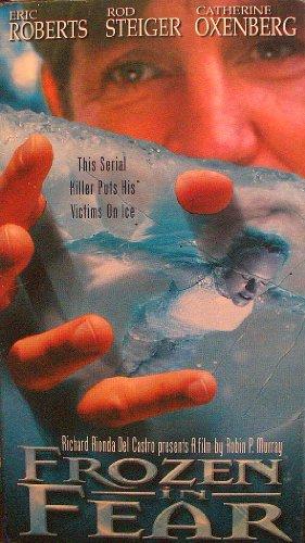 Preisvergleich Produktbild Frozen in Fear [VHS]