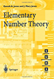 Elementary Number Theory (Springer Undergraduate Mathematics Series)