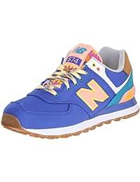 New Balance Wl574, Zapatillas Para Mujer