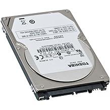 Toshiba MQ01ABF050 interne-Festplatte 500GB (6,4 cm (2,5 Zoll) HDD, 5400rpm, SATA, SATA II, SATA)