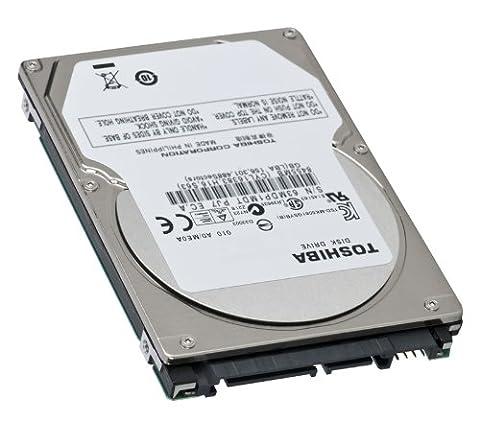 Toshiba MQ01ABF050 Disque dur 2.5