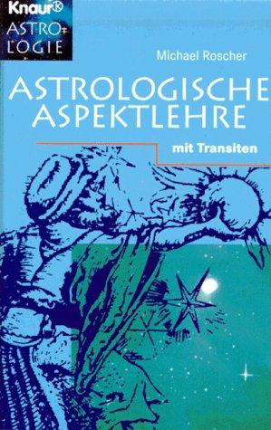 Astrologische Aspektlehre