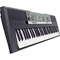 Yamaha Digital Música Keyboard Piano YPT-200 de 240