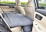 Auto aufblasbare Matratze Auto-Kissen Reisebett Rear Seat Rücksitz Erwachsener Auto-Sitz Bett Outdoor-Camping-Car-Bett