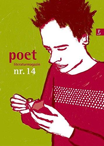 poet nr. 14: Literaturmagazin