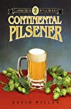 Classic Beer Styles Continental Pilsener