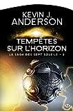 Telecharger Livres La Saga des sept soleils Tome 3 Tempetes sur l horizon (PDF,EPUB,MOBI) gratuits en Francaise