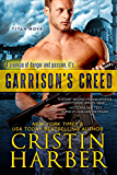 Garrison's Creed (Titan Book 2) (English Edition)