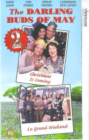 The Darling Buds Of May - Christmas Is Coming / Le Grand Weekend