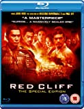 [UK-Import]Red Cliff Special Edition Blu Ray