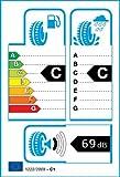 Fulda Fulda MultiControl 225/45 R17 94V XL M+S Allwetterreifen (Kraftstoffeffizienz C; Nasshaftung C; Externes Rollgeräusch 1 (69 dB)) - 2
