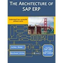 The Architecture of SAP ERP: Understand how successful software works (English Edition)