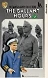 The Gallant Hours [1960] [VHS]