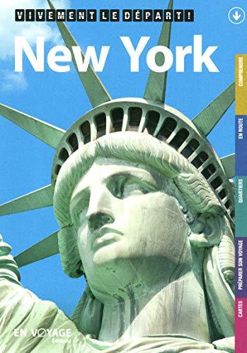 New York 3e édition Vivement le départ ! par COLLECTIF