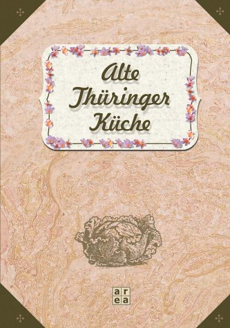 Alte Thüringer Küche