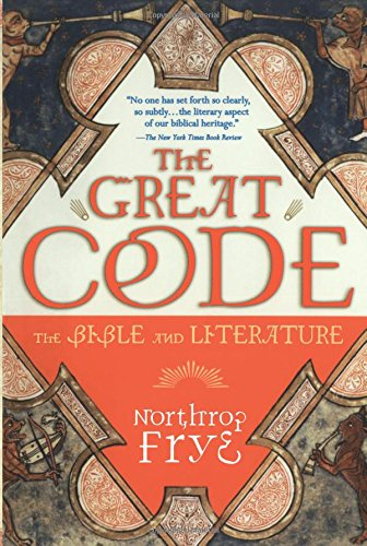 the-great-code-the-bible-and-literature