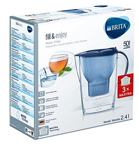 BRITA Wasserfilter Marella Cool - 3
