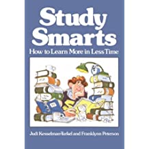 How to Learn More in Less Time (Study Smart)
