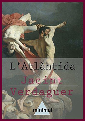 L'Atlàntida (Imprescindibles de la literatura catalana) por Jacint Verdaguer