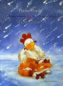 """Afficher """"Petite Poule & Renardeau"""""""