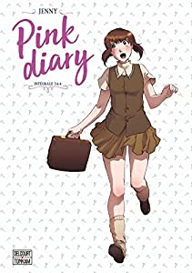 Pink Diary Edition double Tomes 3 et 4