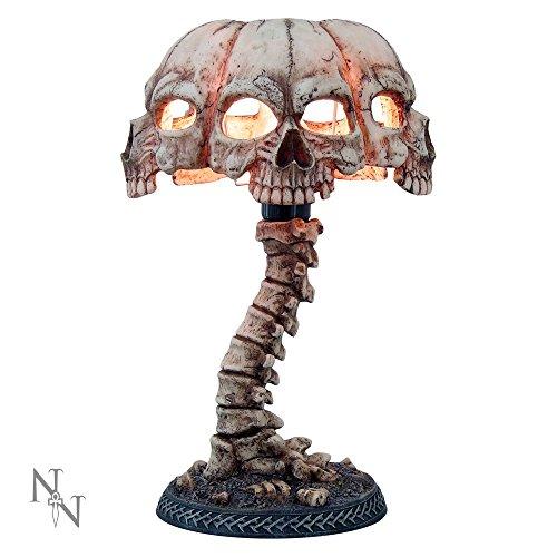Nemesis Now Atrocity Lamp