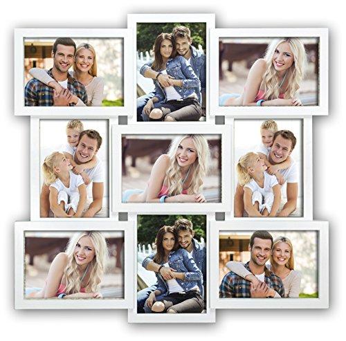 zep-xb14b-santander-marcos-multiples-para-9-fotos-resina-13-x-18-cm