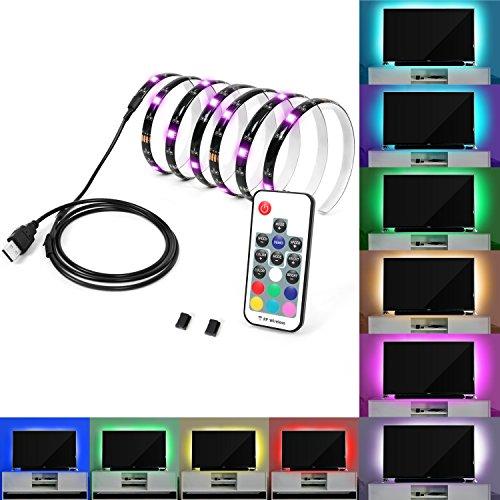 CALISH Bias Lighting TV Backligh...
