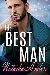 The Best Man (Alpha Men Book 2)