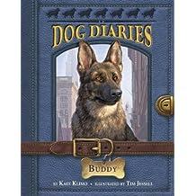 Dog Diaries #2: Buddy (English Edition)