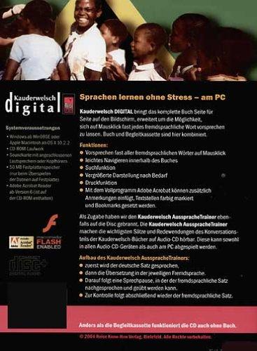 Kauderwelsch digital - Afrikaans