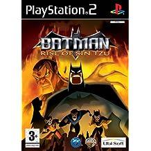 Batman playstation 2 jeux vid o - Telecharger batman begins ...