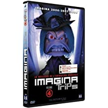 Imagina Trips, vol. 4 : best of 2006 - 2008