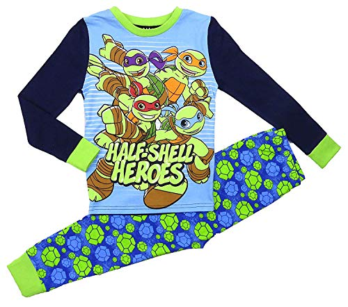- Ninja Turtles Schlafanzug