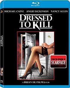 Dressed to Kill [Blu-ray] [2010] [US Import]